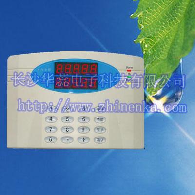 望城县IC卡食堂管理刷卡机 餐厅打卡消费控制器