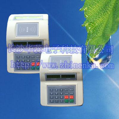 衡南县食堂感应刷卡器 智能IC卡消费设备 感应IC卡收费系统