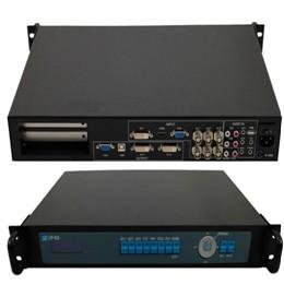 LED视频处理器,LVP838;LVP848;LVP858