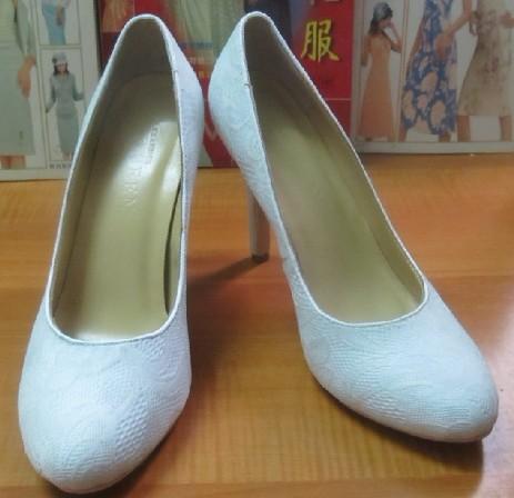 秋冬时尚真皮女靴女装皮鞋来样图订做批发