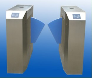顺通智能供应辽宁省可以变速翼闸/小区翼闸系统