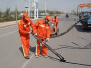 石家庄路面灌封胶为国内的路面保驾护航