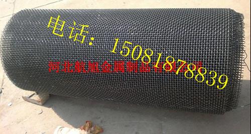 304材质10目黑钢轧花网|阳台护栏网|厂家现货