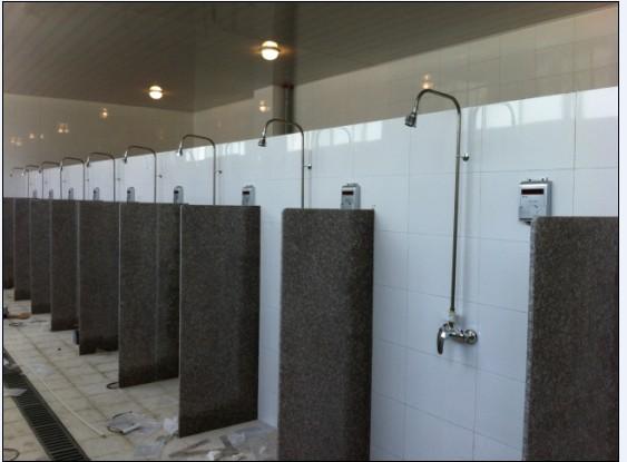 衡阳浴室节水控制器 智能节水机 刷卡水控机