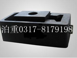 数控机床垫铁的使用方法