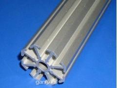 佛山八棱柱支架,铝合金展架,八棱柱铝料