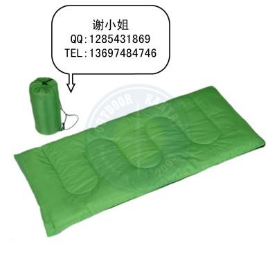 广州出口睡袋