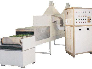 带式茶籽烘干设备