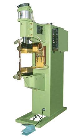 交流电阻点(凸)焊机