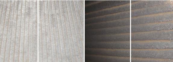 双层复合耐磨衬板 耐磨钢板