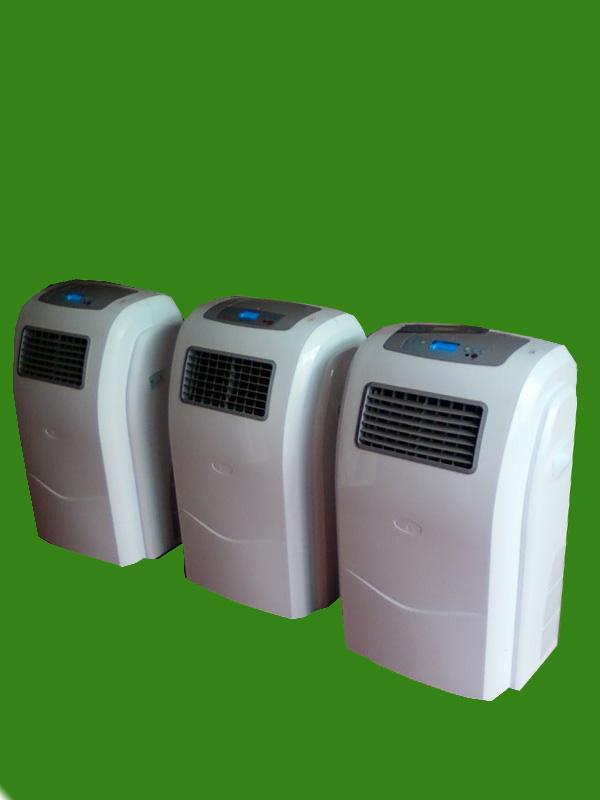 安尔森手术室专用空气消毒机