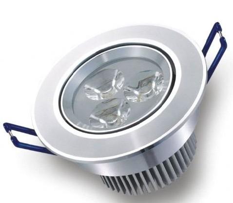 北京海淀LED天花灯LED球泡灯商场百货替换专用照明