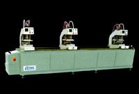 塑钢门窗设备全套价格及生产厂家13553198388