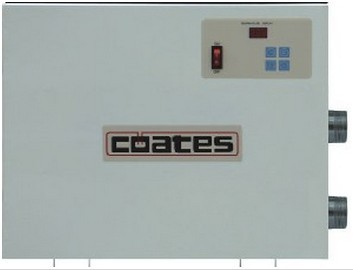 电加热自动恒温系统