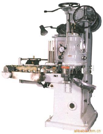 GT4B32真空自动封罐机,易拉罐封口机