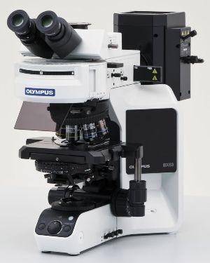 北京奥林巴斯多功能显微镜BX53