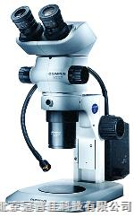 北京奥林巴斯体视显微镜SZX7