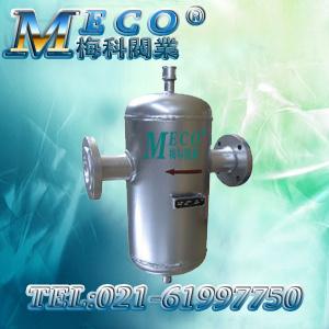 旋流式汽(气)水分离器