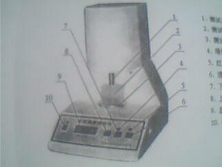 凝胶强度测定仪 凝胶强度仪,凝胶强度计,凝胶强度测定,凝胶强度测