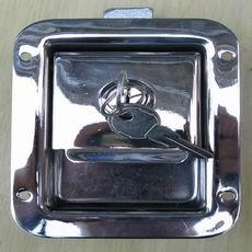 不锈钢盒锁