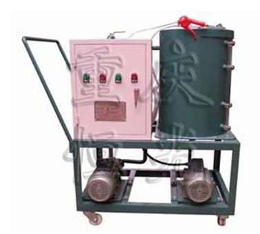 恒光滤油机制造有限公司生产研发各种型号滤油机、净油机