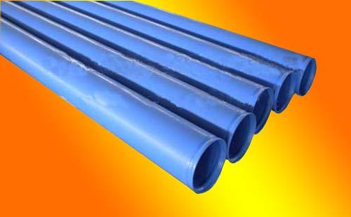 水循环系统管道内外涂塑钢管