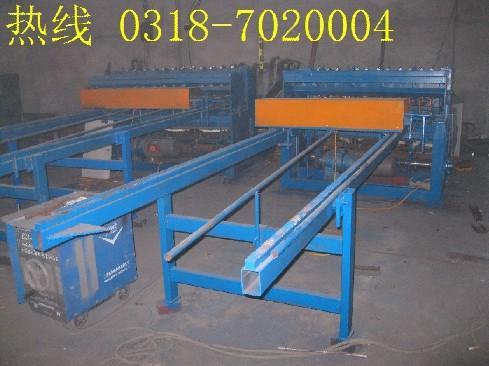 供应新型钢筋网排焊机,拉网数控程序钢筋网排焊机