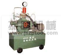 4DSY/ZP4DY系列电动试压泵专业生产厂家-泰州振鹏机械