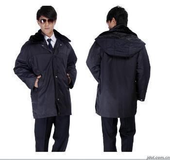 广西保安大衣、冬执勤服、冬裤、新款冬执勤服