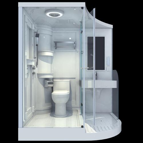 威海整体卫浴厂家 威海集成卫浴品牌 威海整体卫浴公司