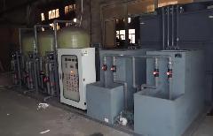供应铝箔行业废酸处理设备一西安环科水处理有限公司