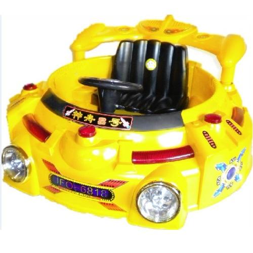遥控童车HP502
