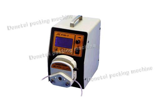 化妆水灌装机-润肤露灌装机-半自动灌装机