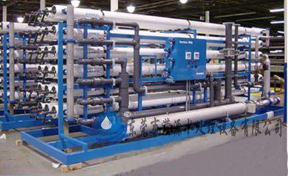 纯净水设备---东莞市超纯水设备