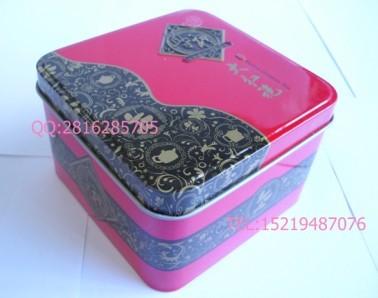 供应福建武夷岩茗茶-大红袍、金骏眉等金属包装茶叶盒,中高档茶叶罐