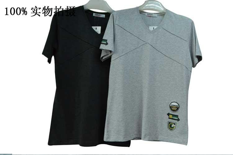 佛山T恤加工,莫代尔面料T恤加工,印花T恤加工
