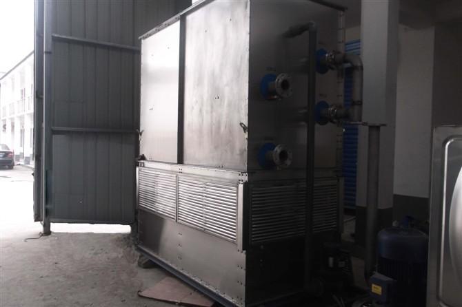 您的冷却专家-洛阳市尚科冷却塔