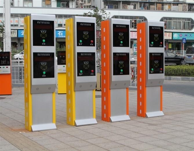 霸州市供应停车场系统道闸起落杆蓝牙系统车牌识别系统
