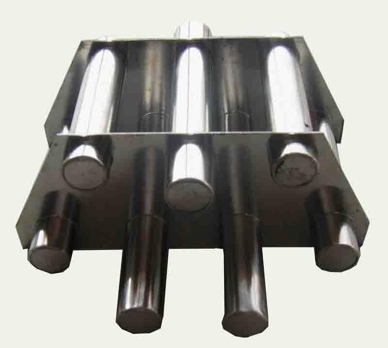 12000高斯磁力棒 除铁器 管道除铁