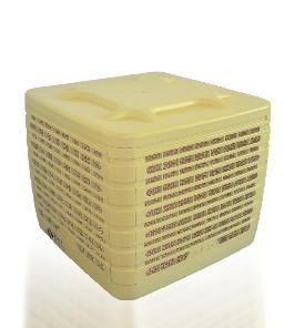 冷气机水冷空调、冷风机通风降温设备西伯力卓越系列环保空调
