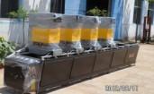 塑钢无缝焊接机·济南塑钢焊机