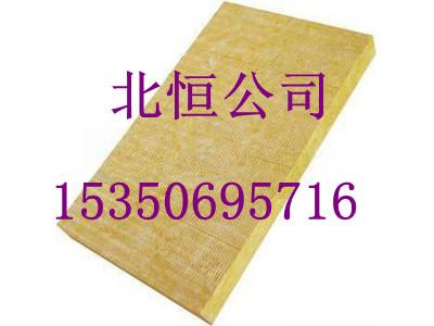 邯郸岩棉板规格型号