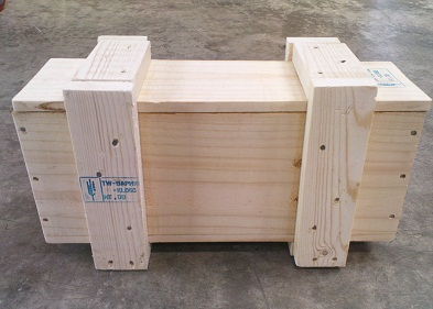 洪梅低价批发免熏蒸木箱;重型设备免检胶合木箱