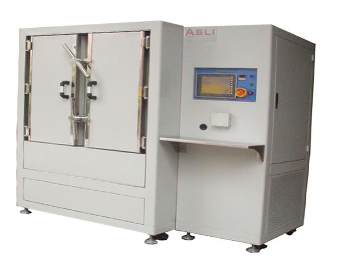 成都低温低气压试验箱