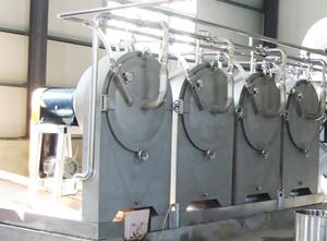 淀粉成套设备厂家/批发/供应商