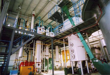 食用油精炼油设备,油脂浸出成套设备,精炼设备包括提纯机