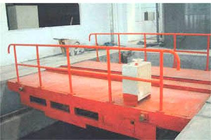 粉煤灰加气混凝土砌块生产线工序
