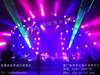 厦门灯光音响租赁 舞台搭建 LED彩幕 AV演出设备出租