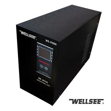 纯正弦波逆变器WS-P4000 4000W