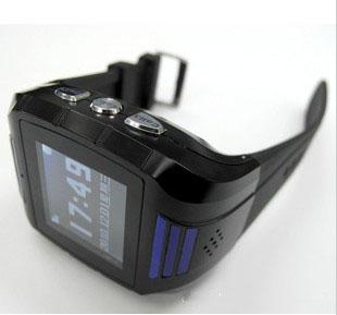 老人 小孩 GPS定位器手表 超长待机 双模定位 双向通话